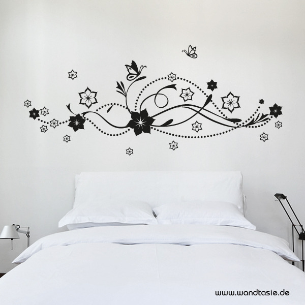 wandtattoos schilder piktogramme von wandtasie wandtattoo ranke. Black Bedroom Furniture Sets. Home Design Ideas